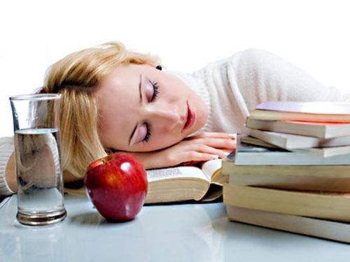 5 продуктов от усталости