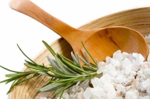 Вывод солей из организма